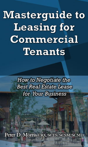 Masterguide to Leasing for Commercial Tenants