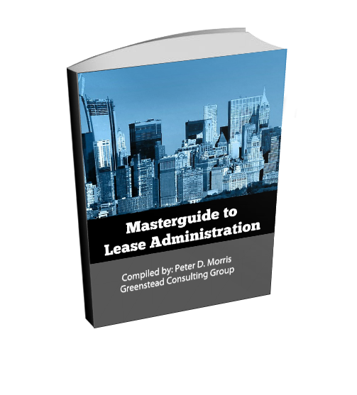 Masterguide To Lease Administration