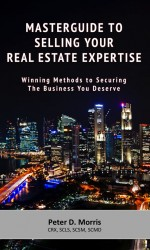 Masterguide to Selling Your Real Estate Expertise